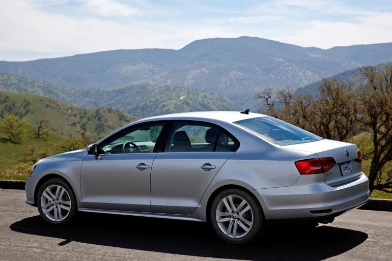 авто новости, Volkswagen Jetta